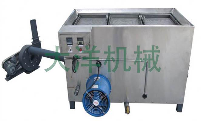 手提式(半自动)燃煤漂烫机